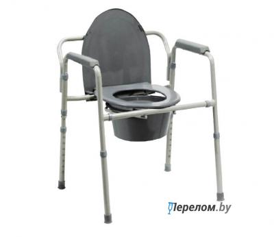 Кресло-туалет для пожилых Armedical AR-101
