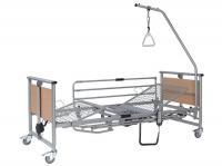 Кровать медицинская c электроприводом Elbur PB 321