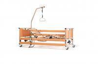 Кровать медицинская Vermeiren Luna Basic